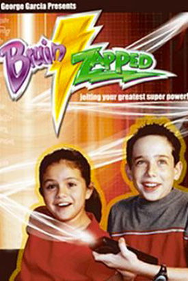 Превью постера «Brain Zapped»