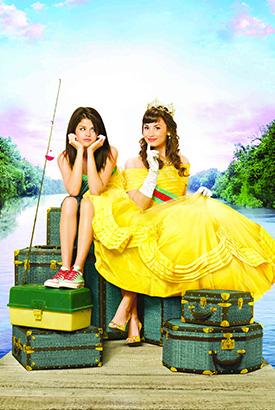 Превью постера «Программа защиты принцесс»