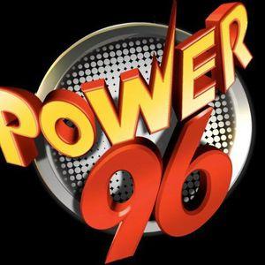 Новое интервью Селены для Power 96 Miami