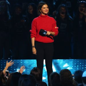 19 Апреля Селена на We Day California