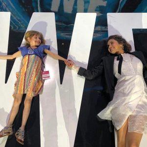 19 Апреля Селена на Инстаграме: Это мой 6й год на этом замечательном шоу