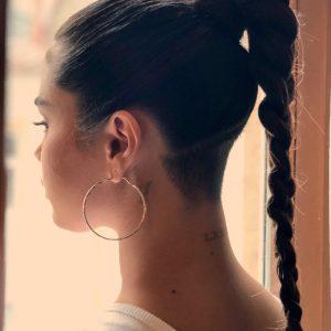 23 Апреля Селена на Инстаграме: Мне всегда нужно, что-то поменять