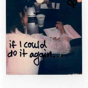 7 Мая Селена на Инстаграме: Ты застрял у меня в голове и я не могу про тебя забыть