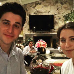 1 Мая @davidhenrie на Инстаграме: присмотрись внимательнее Алекс всегда срывает вечеринку