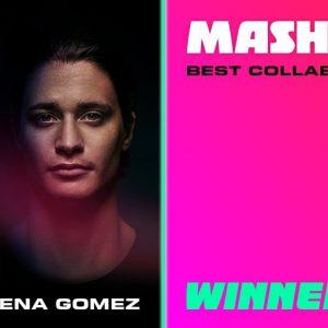 23 Июня Селена выигрывает Лучший Дуэт на премии Radsio Disney Music Awards 2018