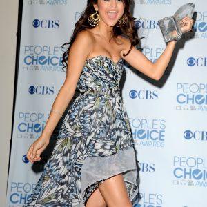 24 Сентября голосуй за Селену в церемонии People's Choice Awards 2018