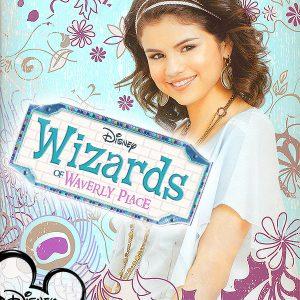 28 Сентября новое фото Селены из фотосессии для Волшебники Из Вейверли Плейс