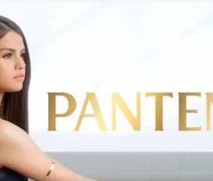 24 Октября новая реклама Pantene с Селеной для украинского телевидения
