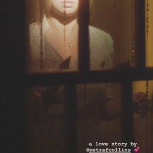 31 Декабря новое фото из короткометражки «Love Story»