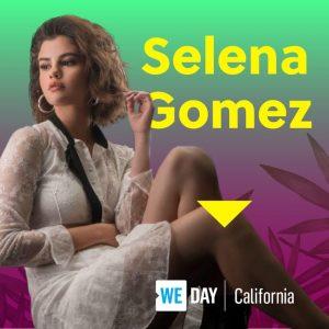 11 Апреля @WEMovement на Твиттере: ТАК ВЗВОЛНОВАННЫ возвращением @selenagomez опять! 25 апреля 2019