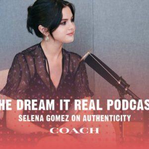 27 Апреля первый эпизод подкаста «Dream It Real» можно послушать на Ютьюбе