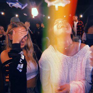5 Мая @tmarie247 на Инстаграме: Мои друзья устроили мне сюрприз вечеринку 🙄