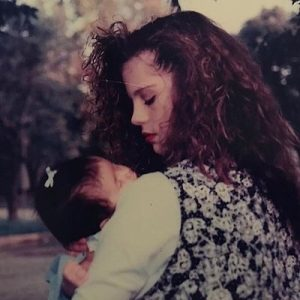 12 Мая Селена на Инстаграме: Я обязана тебе жизнью мама