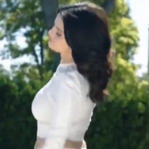15 Августа новая реклама с Селеной для коллекции Cali Remix