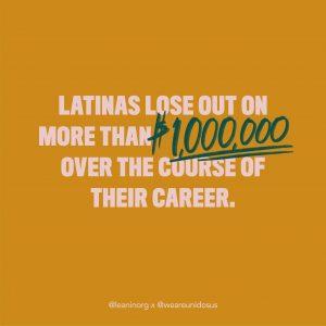 20 Ноября Селена на фейсбуке: Сегодня день равенства зарплат для латиноамериканцев