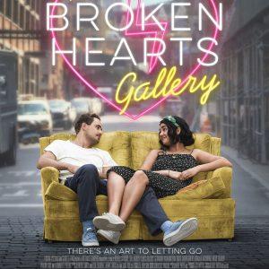 22 Июня официальный трейлер фильма спродюсированного Селеной «Broken Hearts Gallery»
