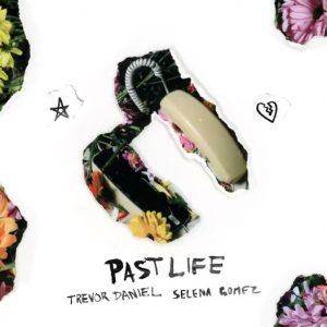 30 Июня Past Life самая добавляемая песня в ротацию на радио в США