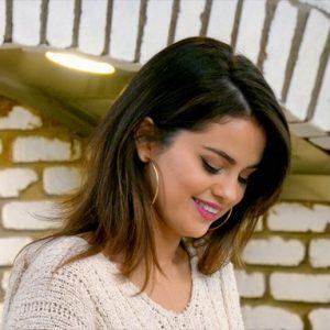 18 Августа новые стилы из кулинарного шоу Селены «Selena + Chef»