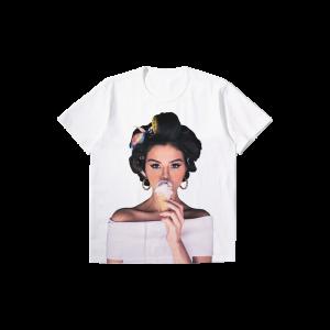 14 Сентября новая футболка с символикой Ice Cream!
