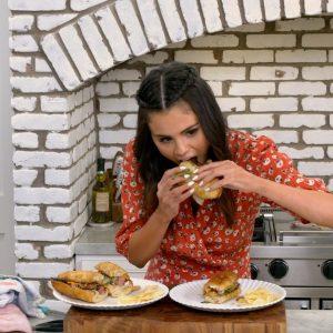 Второй сезон кулинарного шоу Селены возвращается в эфир с 21 января