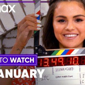 1 Января еще один промо клип кулинарного шоу Селены «Selena + Chef»