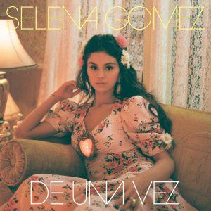 14 Января новый сингл Селены «De Una Vez» выходит этой ночью (с 14 на 15 января)!