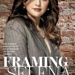 14 марта Селена на обложке Los Angeles Times Calendar