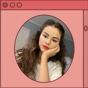25 Марта «Я перестала пробовать быть идеальной. Я просто хочу быть собой» — Селена для Rare Beauty