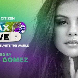 Смотри концерт Vax Live — ведущая Селена 9 мая в 03:00 ночи по Москве!