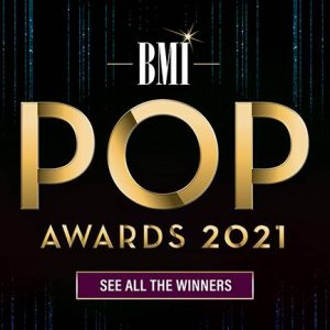 10 Мая «Lose You To Love Me» выиграла награду BMI Pop Awards 2021