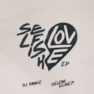 7 Мая слушай новое EP с ремиксами Selfish Love плюс новая акустическая версия